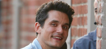 John Mayer on breakups: 'you will never see that whole person again'