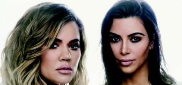 The Hollywood Reporter claims we're living in the 'Kardashian Decade'