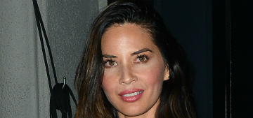 US: Olivia Munn 'couldn't care less' about Aaron Rodgers dating again