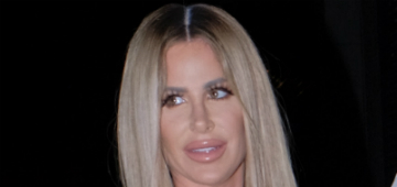 Kim Zolciak surprised her son, who was attacked by a dog, with a pit bull puppy