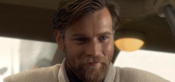 Obi-Wan Kenobi is getting a stand-alone spinoff/prequel film: yay or nay?