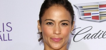 Paula Patton & Robin Thicke agree to equitable custody terms for son Julian