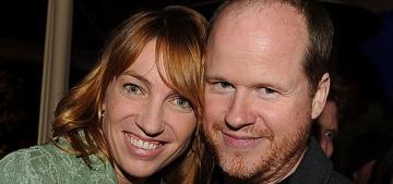 Joss Whedon's ex-wife: Joss is a compulsive cheater & a fake feminist
