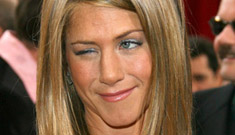 Jennifer Aniston continues to chronicle her amazing life journey
