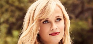 Reese Witherspoon: Southern people lie more as they get older