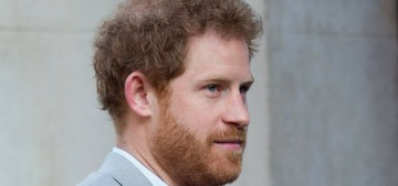 Us Weekly: Prince Harry already proposed to Meghan Markle in Botswana
