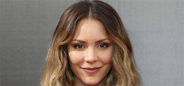 Katherine McPhee on the photo hack: 'The exploitation of women is abhorrent'