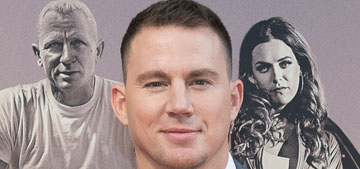 Channing Tatum pranked Jenna and made her cry before proposing