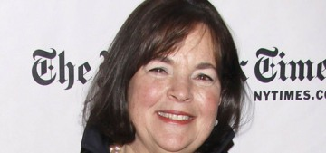 Ina Garten hates only one food/garnish: Cilantro 'tastes like soap to me'