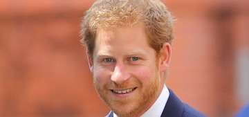 Prince Harry took Meghan Markle to Victoria Falls for a helicopter tour