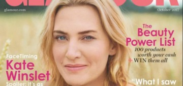 Kate Winslet & Leo DiCaprio 'quote the odd Titanic line back & forth to each other'