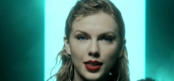 Taylor Swift is 'very talented' & 'a master at reinventing herself,' sources claim