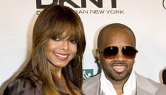 Janet Jackson Marries, Tops Scandal List With Nipple