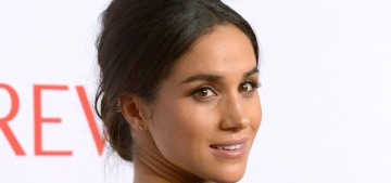 E!: Meghan Markle will possibly meet the Queen this weekend in Scotland