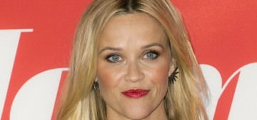 Reese Witherspoon in Mouret at the LA 'Home Again' premiere: fine or blah?