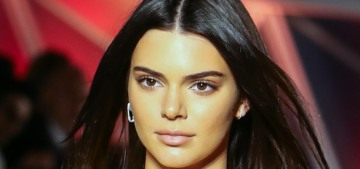 Kendall Jenner will be named the 'Fashion Icon of the Decade' at NYFW