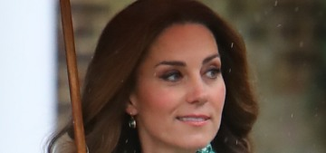 Duchess Kate & Pippa Middleton want to be pregnant at the same time?