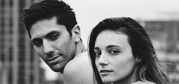 Nev Schulman & Laura Perlongo admit they got with another couple, once broke up
