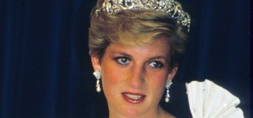 Remembering Princess Diana, twenty years after her passing