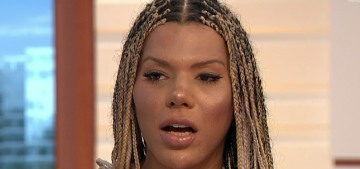 Did L'Oreal really need to fire model Munroe Bergdorf after her 'racism' comments?