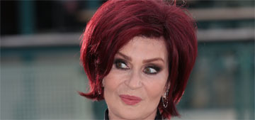 Sharon Osbourne: Ozzy cheated on me with six women, but he's changed
