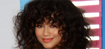 Zendaya on if she's been cheated on: 'yes, if you feel it, it's probably happening'