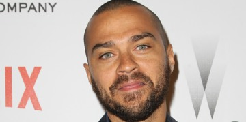 Jesse Williams & Aryn Drake-Lee finally reached a temporary custody agreement