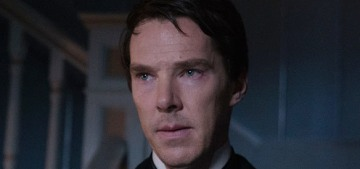 'The Current War' trailer: another Bendy Cumberbatch Oscar campaign is here