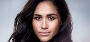 DM: Meghan Markle's reducing her publicity because of 'Operation Princess'