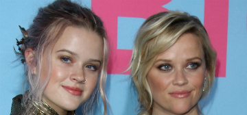 Reese Witherspoon and Ryan Phillippe sweetly wish Ava a happy 18th BDay
