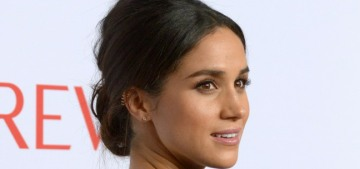 Meghan Markle's 'friend': Meghan 'doesn't want to be a lady who lunches'