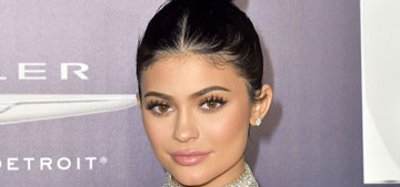 Kylie Jenner got lip fillers after she kissed a boy and he told her she had small lips