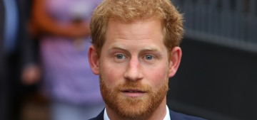 E!: Prince Harry & Meghan Markle celebrated his 33rd birthday quietly & early