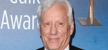James Woods criticized 'Call Me By Your Name', gets called out on Twitter