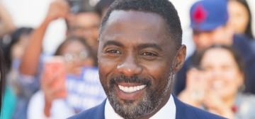 Idris Elba on adult illiteracy: 'It's a worldwide problem, not just a U.S. issue'