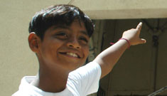 'Slumdog Millionaire' child star finally gets one-bedroom apartment