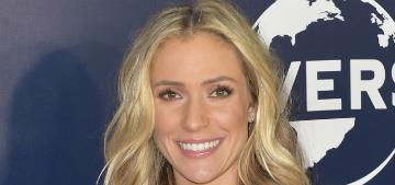 Kristin Cavallari: I 'like to think' I started the choker trend 'in my Laguna days'