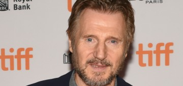 Liam Neeson is retiring from action franchises: 'I'm sixty f–king five'