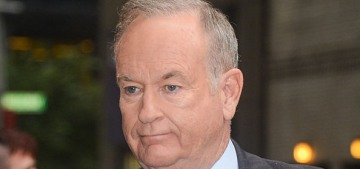 Bill O'Reilly: Trump defended neo-Nazis because he 'acts & speaks emotionally'