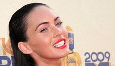 Megan Fox: 'I turned into a really butch bull dyke'