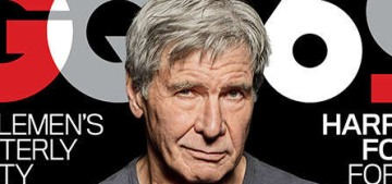 Harrison Ford really doesn't want to talk about Carrie Fisher or their affair