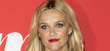 Reese Witherspoon on how a bad script led her to producing: 'I thought I have to do better'