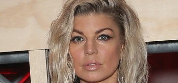 Fergie & Josh Duhamel have separated after eight years of marriage