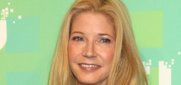 Candace Bushnell 'could never really be Team Aidan' during Sex & the City