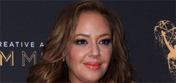 Leah Remini: Jada Smith is a Scientologist, 'she's been in a long time'