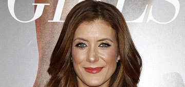 Kate Walsh had a brain tumor the size of a lemon removed two years ago