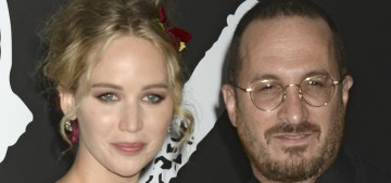 Who will be blamed now that 'mother!' bombed so badly at the box office?