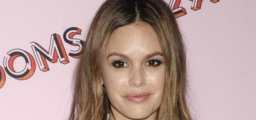 Rachel Bilson & Hayden Christensen have split up after nine years together