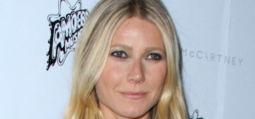 Gwyneth Paltrow's former private chef says Gwyn & Chris Martin 'eat nothing'