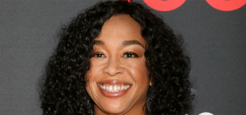 Shonda Rhimes on the Emmys being diverse: 'it's embarrassing' it took so long